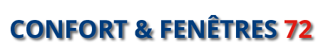 Confort et Fenêtres Logo
