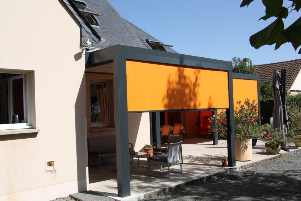 Confort Et Fenetres Menuisier Sarthe 72 Img 1 2