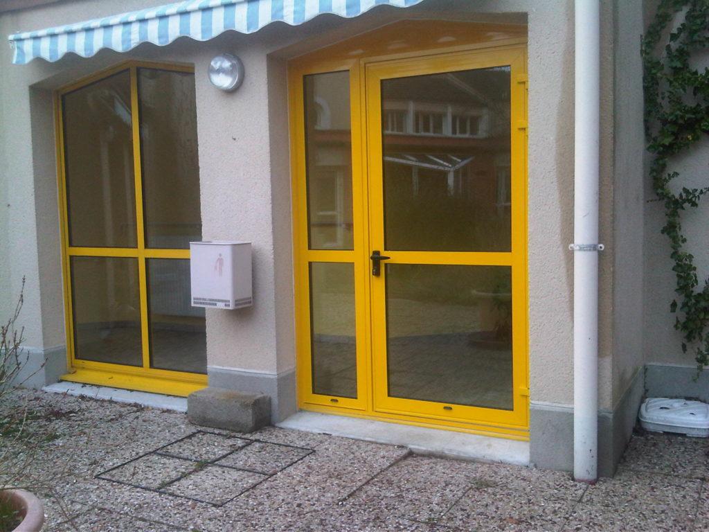 Confort Et Fenetres Menuisier Sarthe 72 Img 15